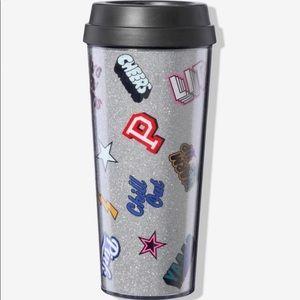 PINK To Go Mug - NWT